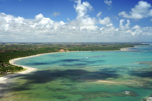Icmbio Área de proteção ambienta costa dos corais galeria de