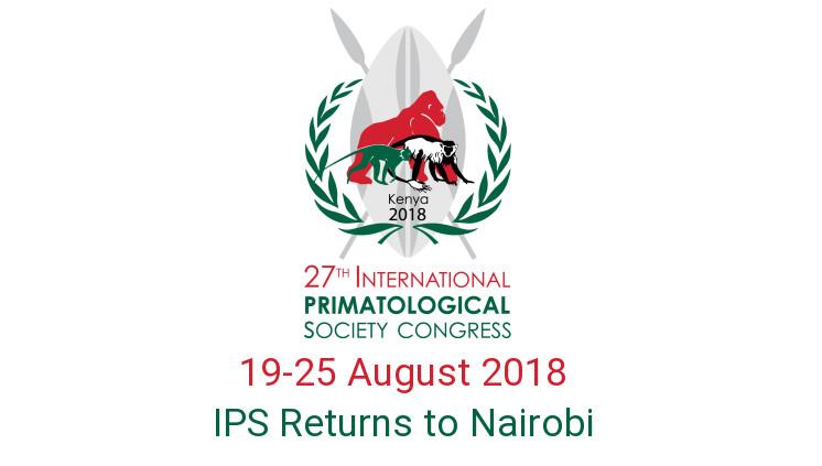 Congresso Internacional de Primatologia