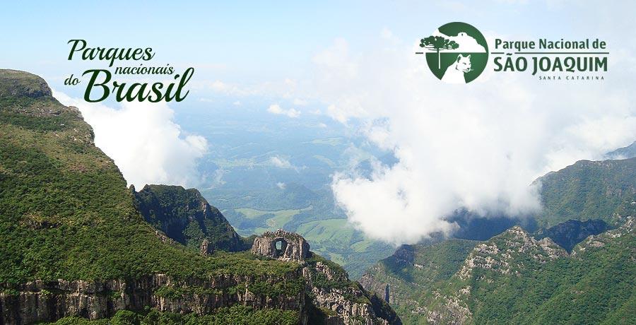 Parque Nacional de São Joaquim (SC)