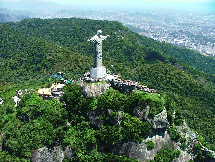Image result for parque nacional da tijuca rio de janeiro