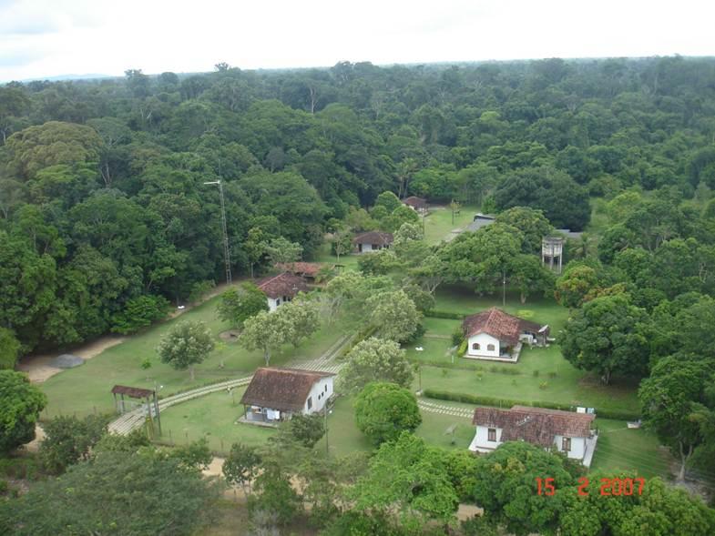 Sooretama Espírito Santo fonte: www.icmbio.gov.br